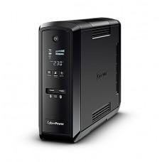 CyberPower CP1500EPFC 1500VA Pure Sinewave Line Interactive UPS