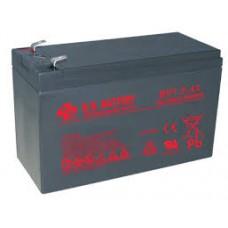 BB BP7.2-12FR Lead Acid Battery 12V 7.2A