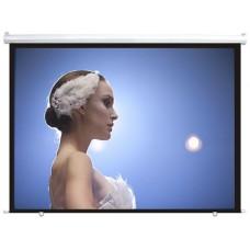 DigitMX DMX-PSE150.43 Electric Projector Screen 4:3 150'' 3.00x2.25