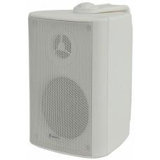 Adastra BC4V 4'' 20W Speakers White 952.712UK