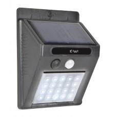 LYYT 20 LED Solar Security Light Motion 154.842UK