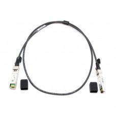 MikroTik S+DA0001 SFP/SFP+ Direct Attach Cable 1m