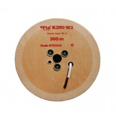 FTE K290W3 Coaxial Cable RG6 300m