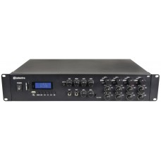 Adastra A8 Quad Stereo Amplfier 8x200W 953.408UK