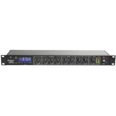 Adastra MM321 Rack Mixer BT/USB/FM 953.028UK