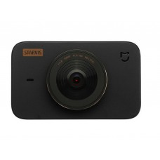 Xiaomi Mi Dash Cam 1S Black
