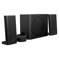 SonicGear Space5v2 2.1 BT/USB/FM Speakers 60W Grey