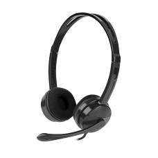Natec Canary PC Headset with Microphone 2 x 3.5mm