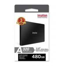 Imation A320 Sata3 SSD 480GB