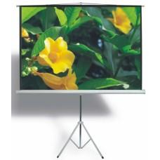DigitMX DMX-PST86.43 Tripod Projector Screen 4:3 86'' 1.72x1.30