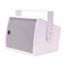 Citronic CS-610W Speaker 6'' 100W White 178.672UK