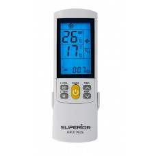 Superior AircoPlus Energy Saving Universal Air Condition R/C