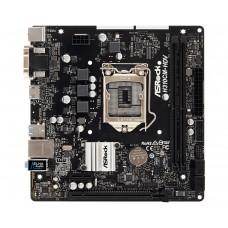 ASRock H310CM-HDV LGA1151 Motherboard uATX