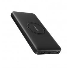 Anker PowerCore Wireless Powerbank 10000 Black