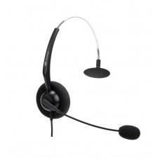 VT 1000-OMNI Single-Ear IP Phone Headset RJ9