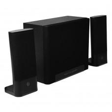 SonicGear Space3 2.1 Hi-Fi BT/USB/FM Speakers 40W