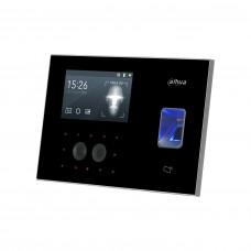 Dahua AC Face Recognition Controller IR ASA6214F