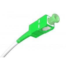 Opton Fiber Pigtail Easy Flex SC/APC SM Simplex 40.0m