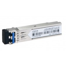 Opton 1.25G SFP Module SM Dual LC 20km