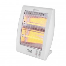 Adler AD7709 Quartz Lamps Heater 800W