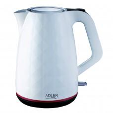 Adler AD1277 Kettle 1.7L 2200W White