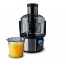 Adler AD4124 Slow Juice Extractor with LCD Display 2000W