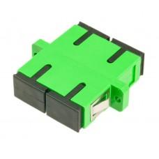 Opton AD-SCA-SM-DX-Z Adapter SC/APC SM Duplex ZrO2