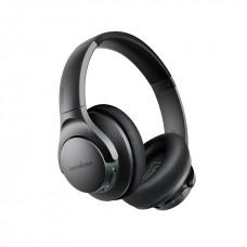 Anker Soundcore Life Q20 High-Res Audio Headphones Black