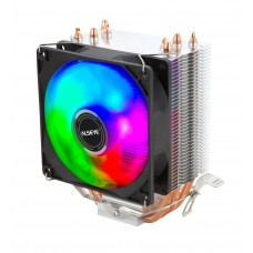 Alseye AM 90 RGB CPU Cooler with Heatsink