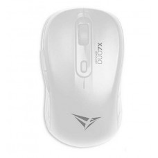 Alcatroz Airmouse Duo 7X Wireless/BT Mouse White