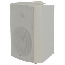 Adastra BP6V-W 100V 6'' 60W Speaker White 952.816UK
