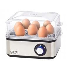 Adler AD4486 Egg Boiler for 8 Eggs