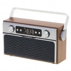 Camry CR1183 Bluetooth Radio USB/AUX/SD/LCD Display