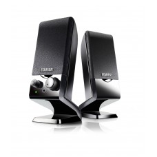 Edifier M1250 Compact 2.0 Flat Panel PC Speakers