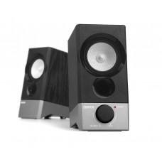 Edifier R19U Compact USB-Audio PC Speakers 4W Black
