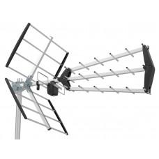 DigitMX DMX-HDA27L2 Outdoor LTE2 UHF Antenna 16dB