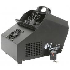 QTX Bubble Box Machine Wireless RC 160.550UK