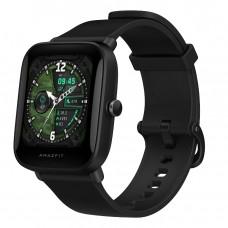 Amazfit Bip U Pro SmartWatch Black