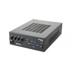 Adastra CM60B 100V Compact Mixer Amplifier 60W USB/FM/BT 953.106UK