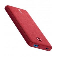 Anker PowerCore Sense Powerbank 10000 PD Red Fabric
