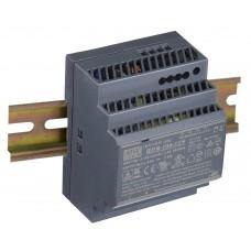 Meanwell HDR-100-12N Ultra Slim Din Rail Power Supply 12V 100W