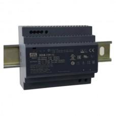 Meanwell HDR-150-12 Ultra Slim Din Rail Power Supply 12V 150W