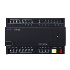 HDL 19CH Mix Actuator