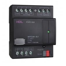 HDL FCU & Floor Heating Actuator