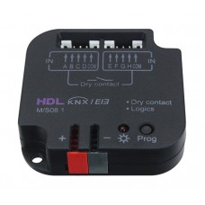 HDL 8 Zone Dry Contact Module