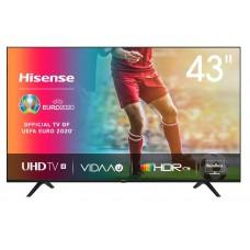 Hisense 43A7100F 43'' 4K Smart LED TV