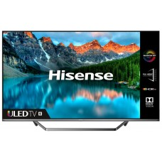 Hisense 55U7QF 55'' 4K Smart QLED TV