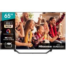 Hisense 65A7GQ 65'' 4K Smart QLED TV
