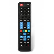 Superior Combined LG/Samsung TV Replacement Remote Control