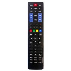 Superior Combined Smart LG/SAMSUNG TV Replacement Remote Control